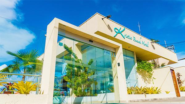 Hotel Kristie Resort
